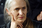 Kiwi filmmaker Jane Campion is in the running for her second Palme d'Or (Reuters)