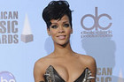 Rihanna (Reuters)