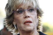 Jane Fonda