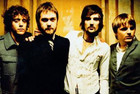 Kasabian this year released album West Ryder Pauper Lunatic Asylum