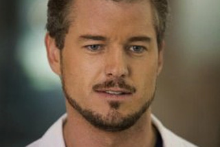 Eric Dane, Grey's Anatomy's 'Dr. McSteamy'