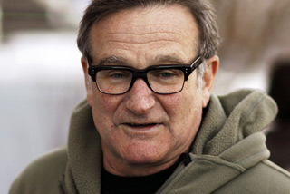 Robin Williams Daughter Horrified At Dad S Nude Scene Story