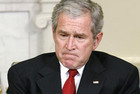 George W. Bush (Reuters)