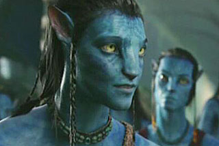 Avatar - aufbruch nach pandora - jack sully.