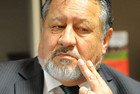 Maori Party co-leader Pita Sharples (NZPA) file pic