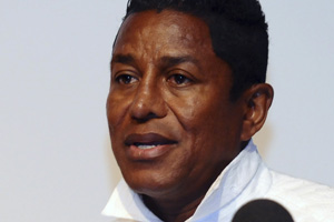 Jermaine Jackson (Reuters)