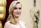 There are reports Kate Winslet has split from her husband (Reuters)