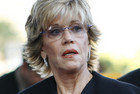 Jane Fonda (Reuters)