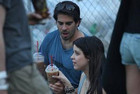 Eli Roth and Peaches Geldof at Coachella Music &amp; Arts Festival (contactmusic.com)