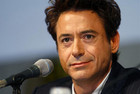 Robert Downey Jr (Reuters)
