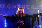 Florence Welch of Florence and the Machine (Reuters)
