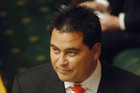 Environment spokesman Charles Chauvel (NZPA) 