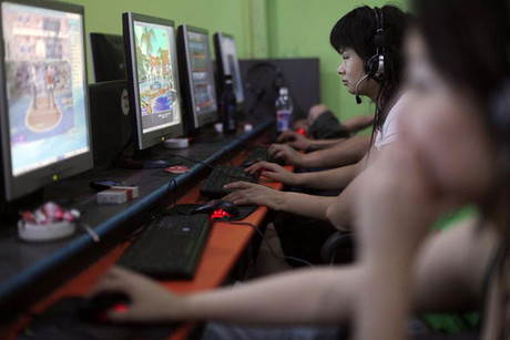 Few Chinese will admit to surfing for porn because it is illegal (Reuters)