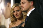 Kate Winslet and Leonardo DiCaprio (Reuters)