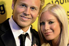 Heidi Montag and Spencer Pratt (Reuters)