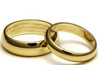 The pair deny charges of falsely pretending to be a marriage celebrant 