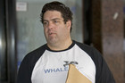 Cameron Slater aka Whaleoil