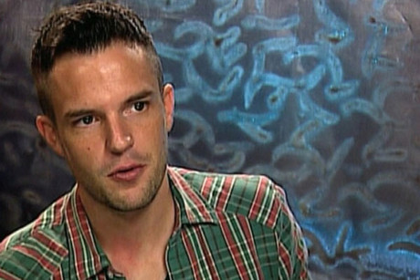 This week Killers frontman Brandon Flowers released his debut album Flamingo in the US