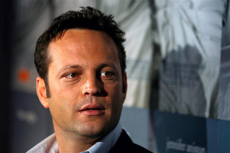 Vince Vaughn (Reuters file)