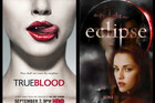 Twilight and True Blood have made the vampire genre hugely popular in recent times