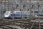 The SNCF is bidding on a US$2.6 billion high-speed rail project that would connect Tampa and Orlando, but has run into resistance from Holocaust survivors there (Reuters)