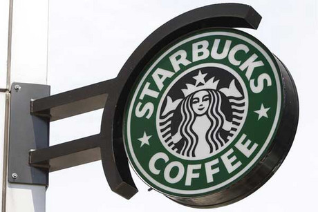 Starbucks brand has grown exponentially in China (Reuters file)