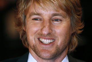 Owen Wilson (Reuters)