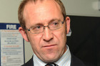 Labour Party president Andrew Little