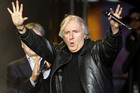 James Cameron (Reuters)