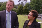 Green Party co-leaders Russel Norman and Metiria Turei will not have a candidate representing their party in Botany
