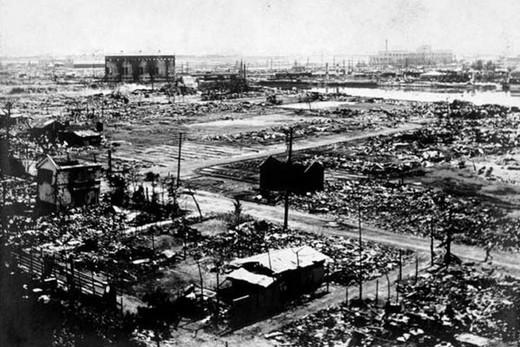 History's deadliest earthquakes