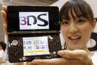 Nintendo 3DS (Reuters)