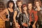 The Scorpions