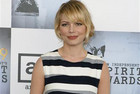 Michelle Williams (Reuters)