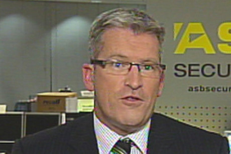 Andrew Kelleher of ASB Securities