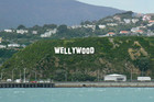 The Wellywood sign will no longer go ahead