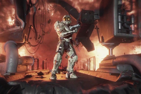 Halo 4 was one of the first major announcements at E3 2011