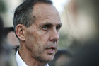 Leader of the Australian Greens party, Bob Brown (Reuters)