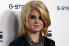 Kelly Osbourne (Reuters)