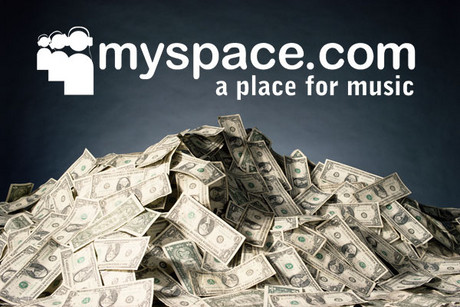 News Corp has taken a huge loss on its gamble with MySpace