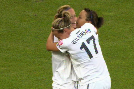 It was the Ferns' first-ever point in a senior FIFA tournament