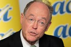 ACT Party leader Dr Don Brash