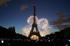 Celebrate Bastille Day with a souffle (Reuters file)