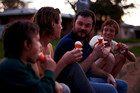 Still from Snowtown