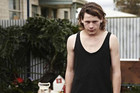 Lucas Pittaway in Snowtown