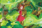 Still from Arietty