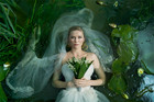 Still from Melancholia