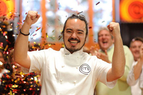 Masterchef winner Adam Liaw
