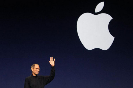 Apple chief executive Steve Jobs (Reuters)
