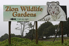 Zion Wildlife Gardens owes more than $100,000